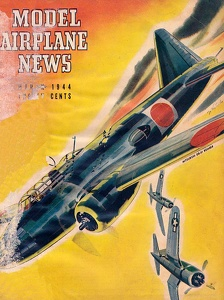Model Airplane News 1944-03