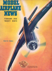 Model Airplane News 1946-02