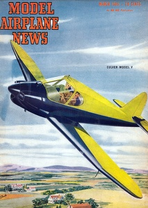 Model Airplane News 1946-03