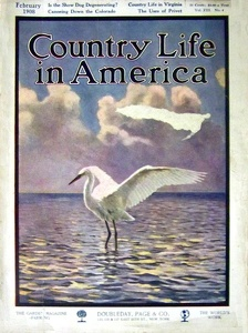 Country Life in America 1908-02