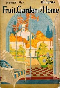 Fruit Garden and Home 1923-09