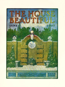 House Beautiful 1907-06