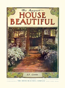 House Beautiful 1908-08