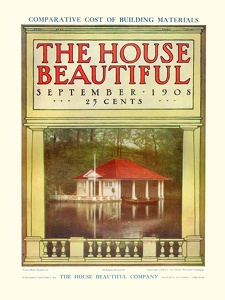 House Beautiful 1908-12