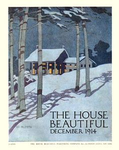 House Beautiful 1914-12