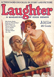 Laughter 1925-12+01