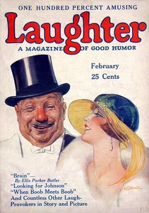 Laughter 1926-02