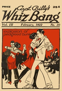 Capt. Billy's Whiz Bang 1922-02