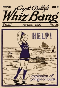 Capt. Billy's Whiz Bang 1922-08