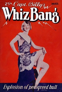 Capt. Billy's Whiz Bang 1927-03