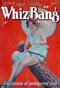 Capt. Billy's Whiz Bang 1927-05
