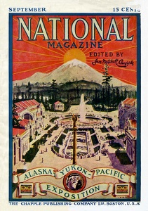 National Magazine 1909-09