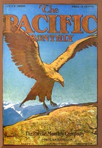 Pacific Monthly 1909-07