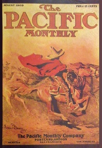 Pacific Monthly 1909-08