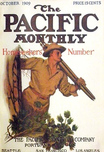 Pacific Monthly 1909-10