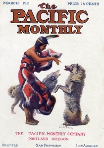 Pacific Monthly 1911-03