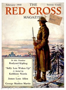 Red Cross Magazine 1918-02