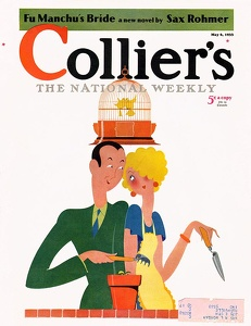 Collier's 1933-05-06