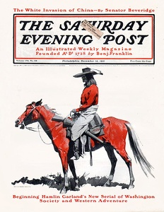 Saturday Evening Post 1901-12-14