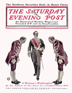 Saturday Evening Post 1902-01-04