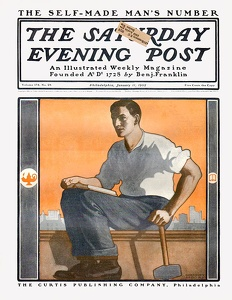 Saturday Evening Post 1902-01-11