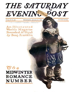 Saturday Evening Post 1902-01-25