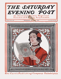 Saturday Evening Post 1902-02-08