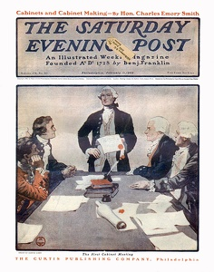 Saturday Evening Post 1902-02-15