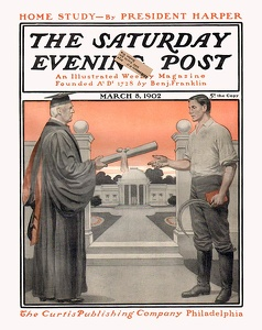 Saturday Evening Post 1902-03-08