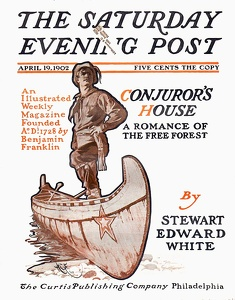 Saturday Evening Post 1902-04-19