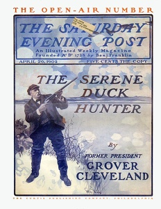 Saturday Evening Post 1902-04-26