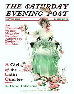 Saturday Evening Post 1902-05-10
