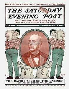 Saturday Evening Post 1902-05-17