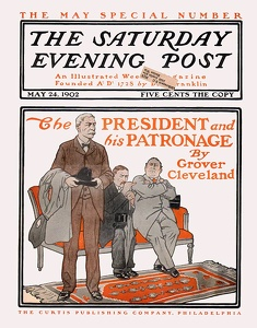 Saturday Evening Post 1902-05-24