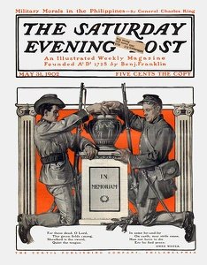 Saturday Evening Post 1902-05-31