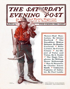 Saturday Evening Post 1902-06-14