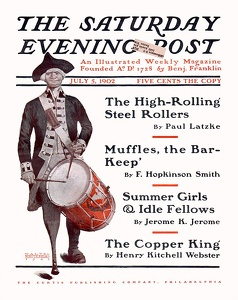 Saturday Evening Post 1902-07-05