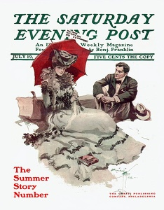 Saturday Evening Post 1902-07-19
