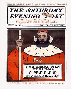 Saturday Evening Post 1902-07-26