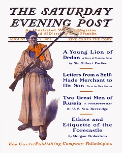 Saturday Evening Post 1902-08-02