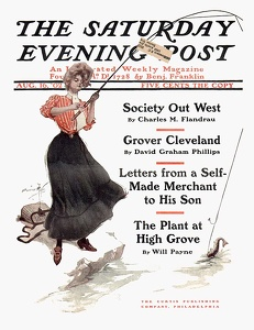 Saturday Evening Post 1902-08-16