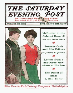 Saturday Evening Post 1902-08-30
