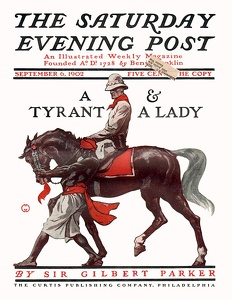 Saturday Evening Post 1902-09-06