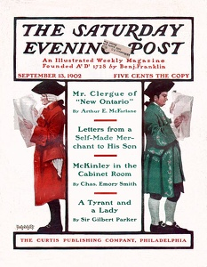 Saturday Evening Post 1902-09-13