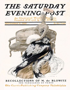 Saturday Evening Post 1902-09-27