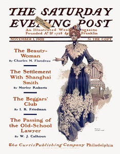 Saturday Evening Post 1902-11-01
