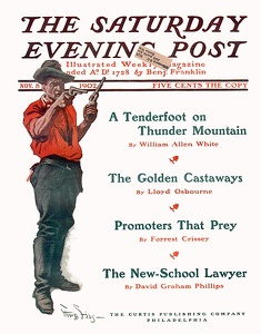 Saturday Evening Post 1902-11-08