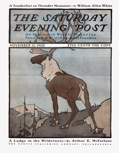 Saturday Evening Post 1902-11-15