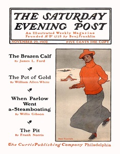 Saturday Evening Post 1902-11-29