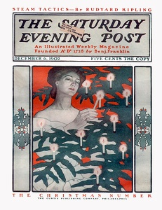 Saturday Evening Post 1902-12-06